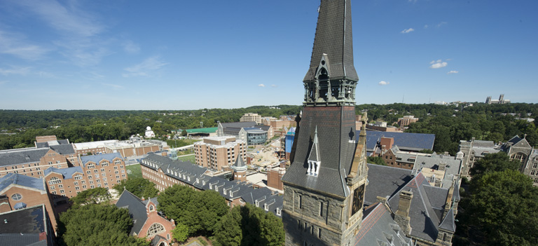 Airview Healy tower